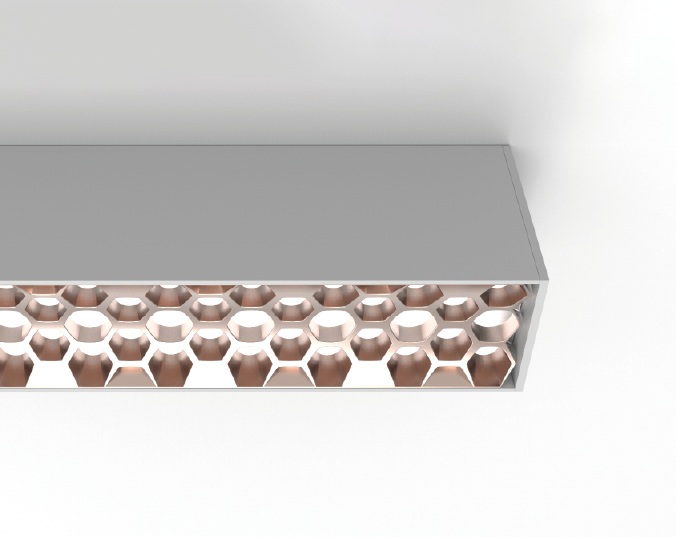 Billet - Honeycomb Opal