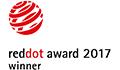 Red Dot Award 2017