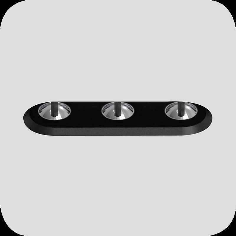 Multi - 3 reflectors