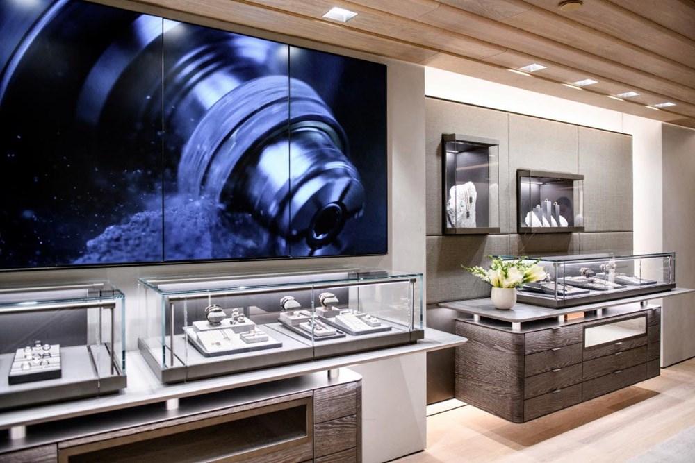 David Yurman Flagship Store
