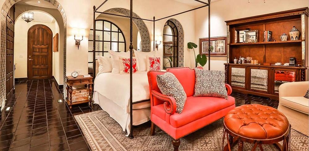 Rosewood Azul Talavera Hotel